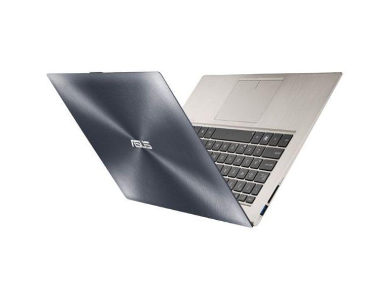 Ultrabook : l'Asus zenbook UX32A R3008H sous les 970 € en livraison gratuite