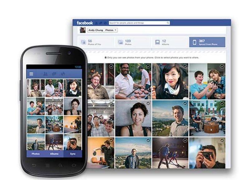 Facebook fait la promotion d'Android pour ses employés