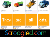 Quand Bing attaque Google, l'hopital se moque de la charité