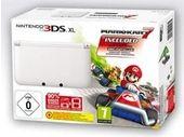 Nintendo : le pack 3DS XL avec Mario Kart 7 arrive aux Etats-Unis