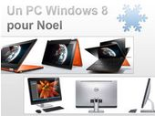 Acheter ou offrir un ordinateur Windows 8, oui mais lequel ?