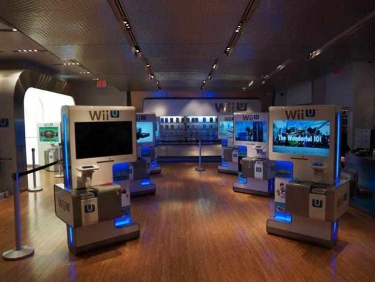 Mise à jour de la Wii U : le patron de Nintendo fait son mea-culpa