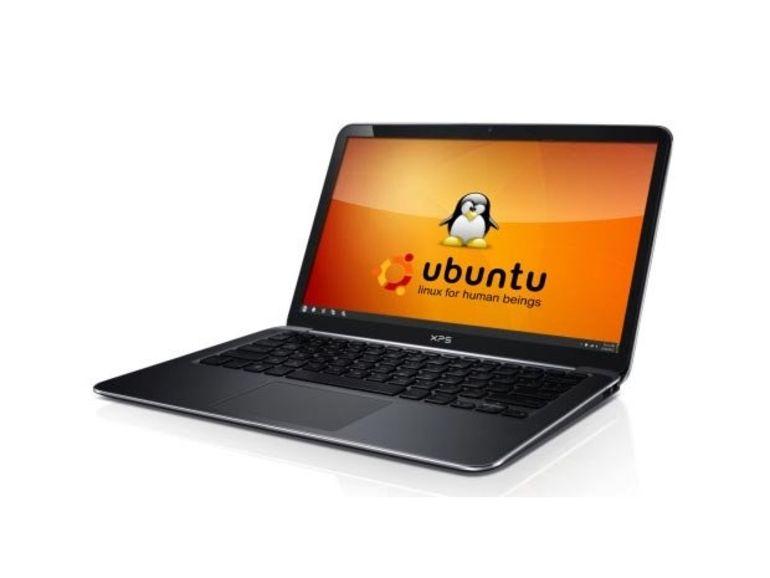 Dell lance le XPS 13, un ultrabook sous Ubuntu 12.04