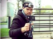 Stabiliser vos vidéos iPhone, smartphone & compact : application, steadicam ou poignée