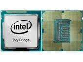 Intel souhaite réduire la consommation de ses puces Ivy Bridge
