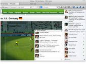 Firefox 17 se branche à Facebook Messenger