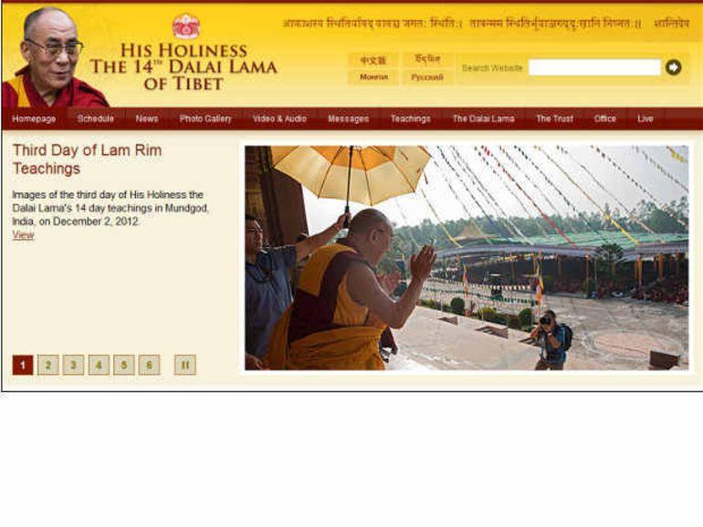 Dockster : malware variant de Flashback pour Mac OS  exploite le Dalai Lama