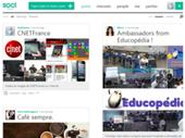 Socl : un nouveau visage pour le réseau social signé Microsoft