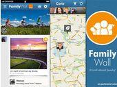 Orange : un accès au réseau social privé FamilyWall pour les abonnés Open