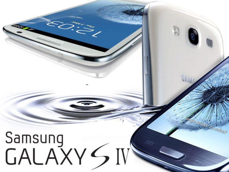 CES 2013 : Samsung ne présentera pas le Galaxy S4