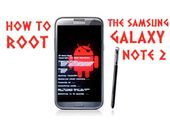 Guide : root du Samsung Galaxy Note 2