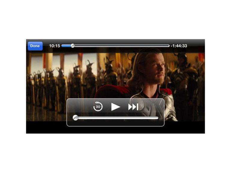 Amazon Cloud Player arrive sur les téléviseurs Samsung et Instant Vidéo sur iOS