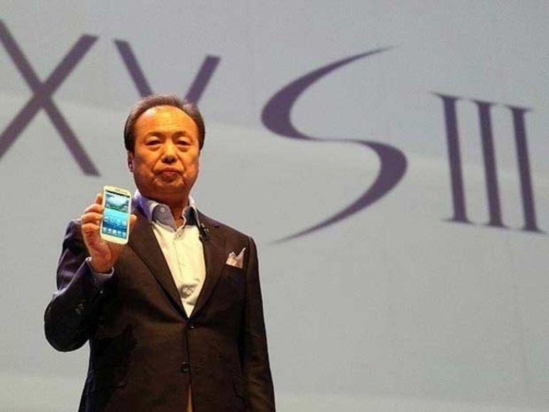 Les Samsung Galaxy S2, S3 et Note 2 touchés par une faille de sécurité