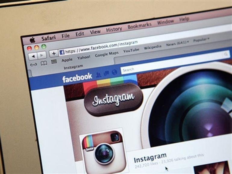 Instagram pourra revendre vos photos personnelles à partir de janvier