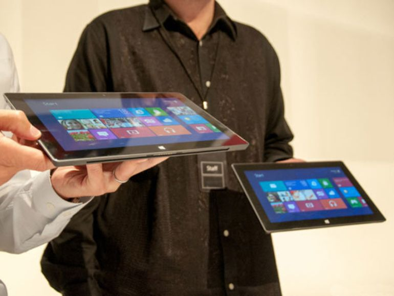 Dell avait conseillé à Microsoft de ne pas utiliser le nom Windows RT