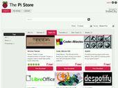 Le Raspberry Pi a son propre App Store