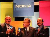 Nokia : pas de mise à jour Windows Phone 7.8 avant 2013