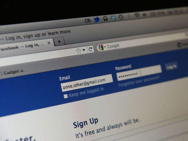 Un land allemand veut obliger Facebook à accepter les pseudonymes