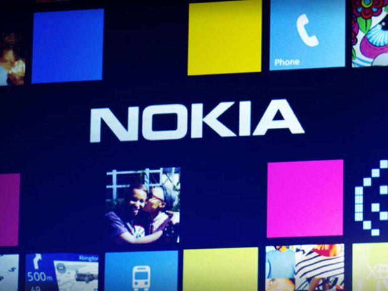 Nokia pourrait lancer une tablette 10 pouces Windows RT en février