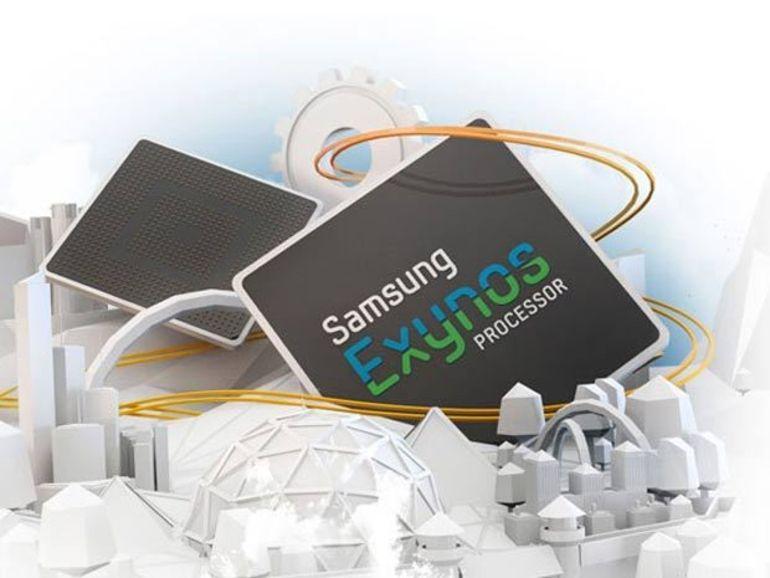 Samsung travaille sur la faille des Galaxy S2, S3 et Note 2