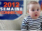 2012 : Semaine Connectée de l'année