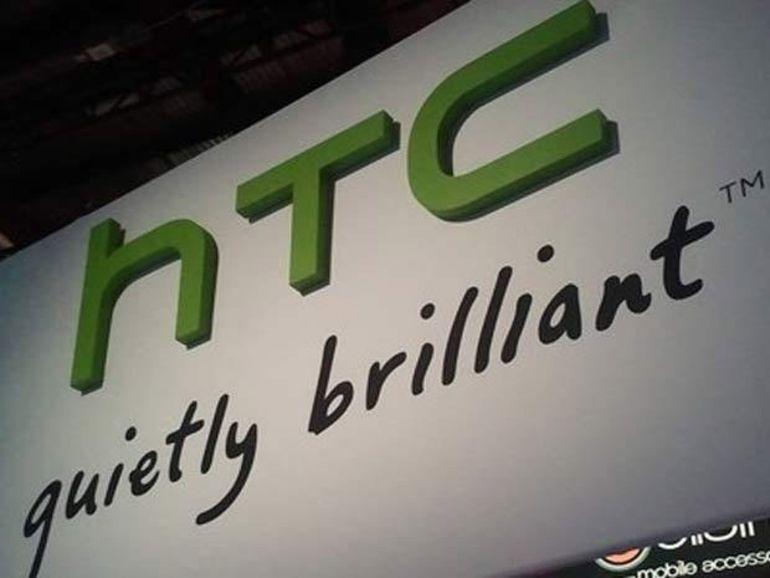 HTC  prépare deux tablettes de 7 pouces ?
