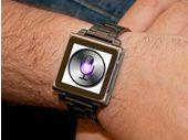 Bientôt une montre signée Apple ?
