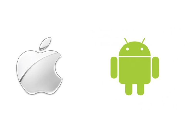 Noël 2012 : record d'activations pour Android et iOS