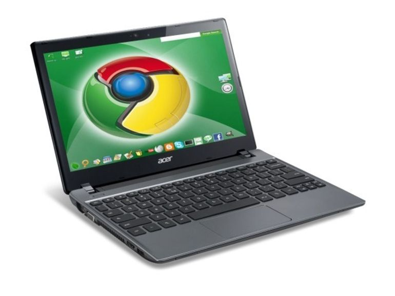 Le C7 Chromebook d'Acer disponible en France à 249 euros