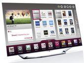 CES 2013 : LG dévoilera sa gamme 2013 de téléviseurs Smart TV
