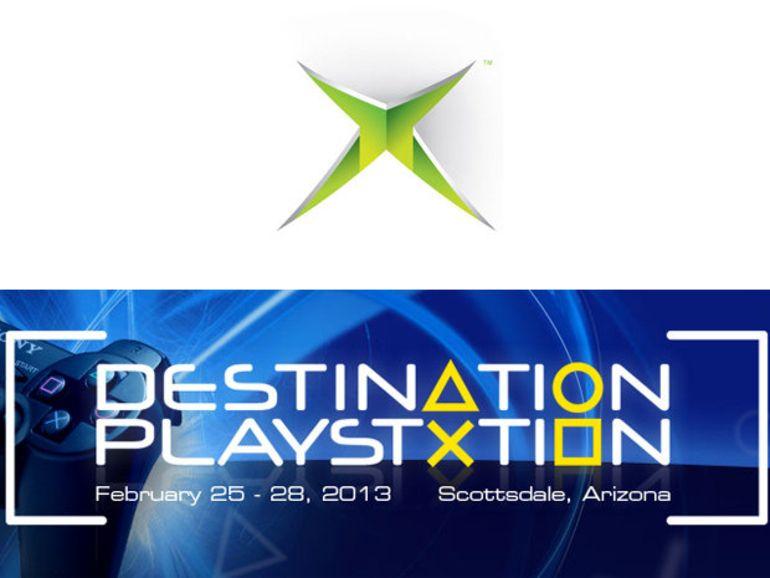 Consoles de jeux : une année riche pour Microsoft et Sony
