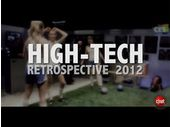 Best of 2012, tendances 2013, ce qu'il faut retenir de l'année high-tech