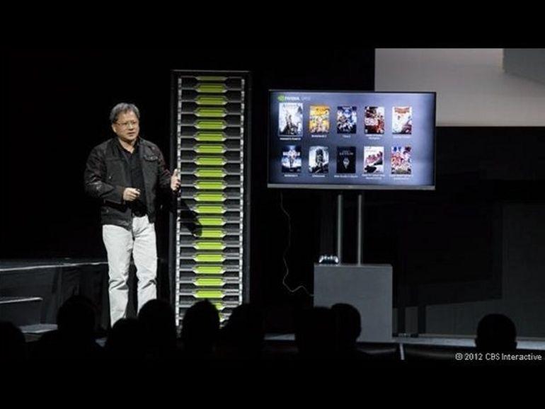 CES 2013 : nVidia dévoile son processeur Tegra 4