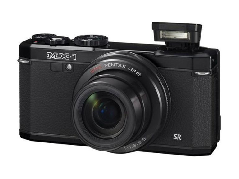 Bon plan photo : le Pentax MX1 à 245 €