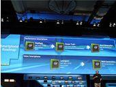 CES 2013 : Intel révise sa plateforme Atom pour smartphone