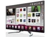 CES 2013 : LG agrandit sa gamme de téléviseurs Ultra HD
