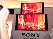 CES 2013 : Sony distribuera des vidéos en 4K dès cet été