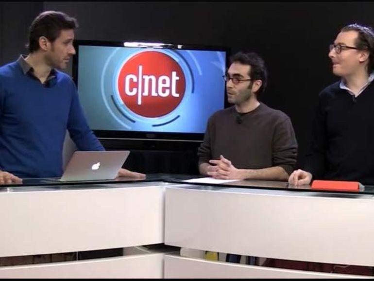 CNET Live spécial CES 2013 : vos questions, notre bilan