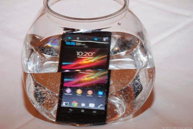 Bon plan : Sony Xperia Z 16 Go à 469,85 € (stock limité)