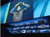 CES 2013 : conférence Intel, morceaux choisis