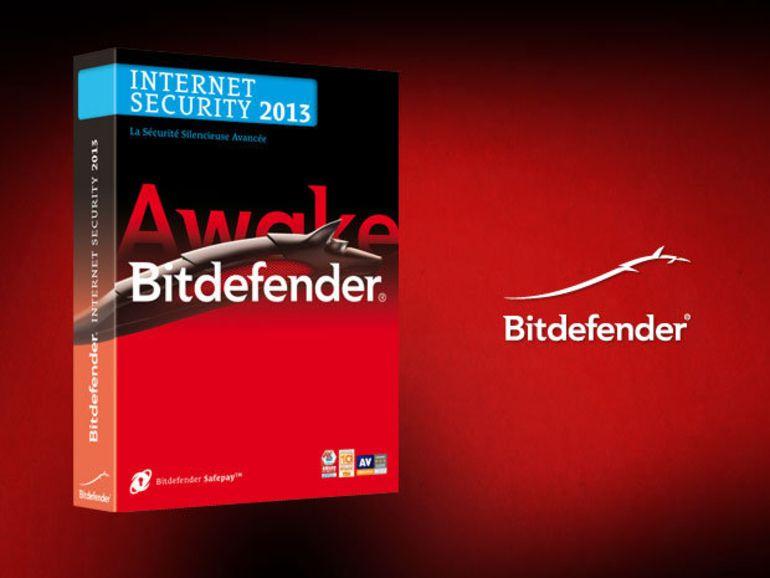"""Bitdefender étend sa formule """"à vie"""" à la version Internet Security 2013"""