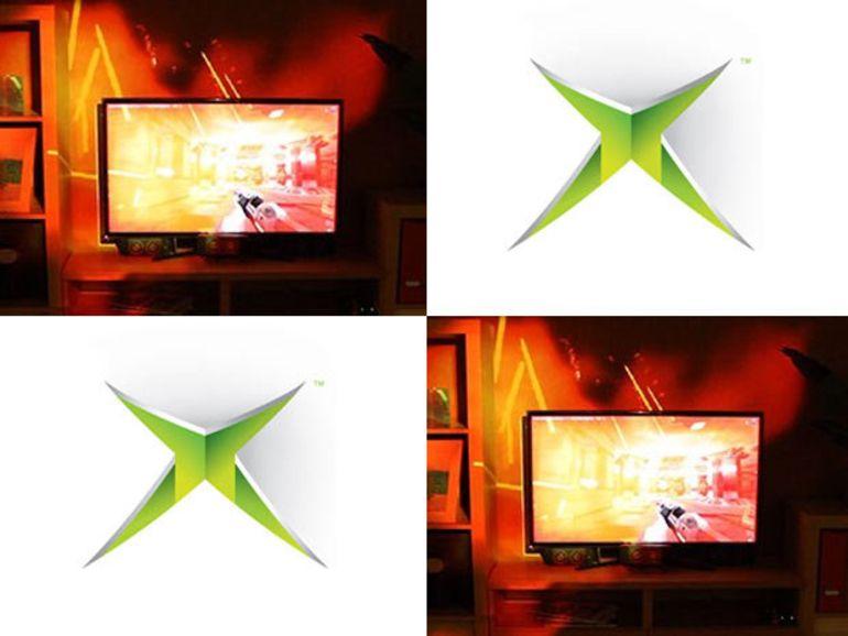 Xbox IllumiRoom, vers une immersion totale