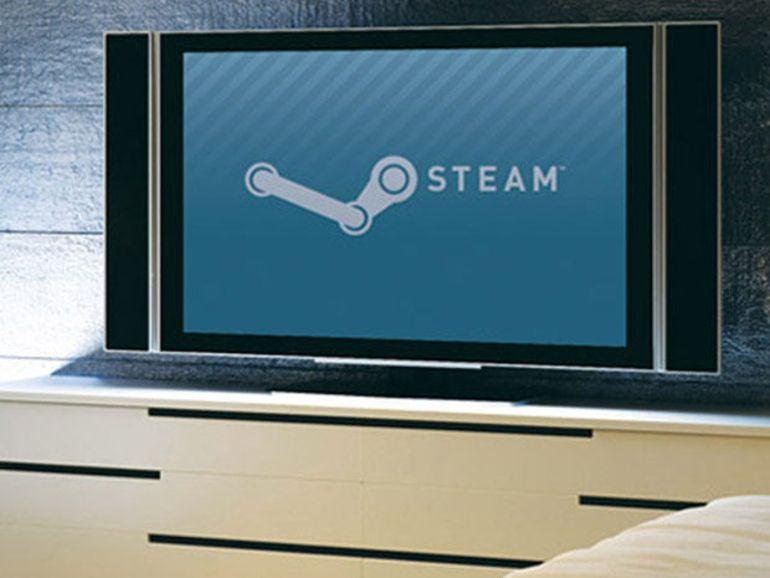 CES 2013 : la Steam Box s'expose sur le stand de Valve pour trouver des partenaires