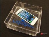 CES 2013 : Le Liquipel 2.0 rend les smartphones étanches