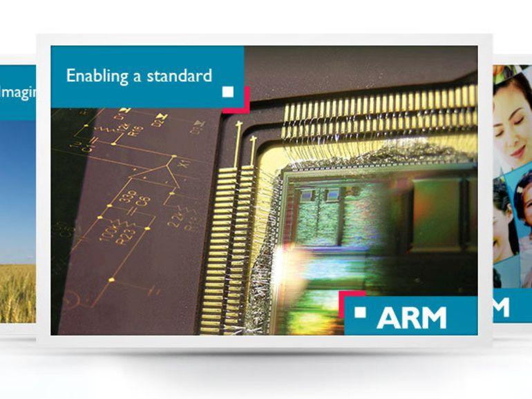 Computex 2013 : ARM dévoile le processeur Cortex A-12