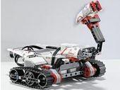 CES 2013 : Lego Mindstorm EV3