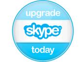 Skype 6.1 pour Windows et Mac : la part belle aux contacts