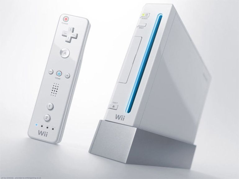 Amazon Instant Video arrive sur la Wii