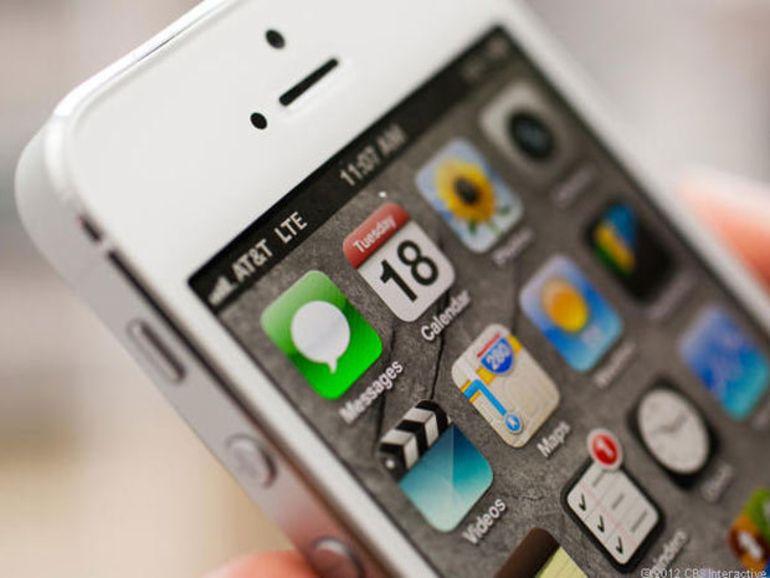 L'iPhone 5S produit en mars pour une commercialisation en juin/juillet ?