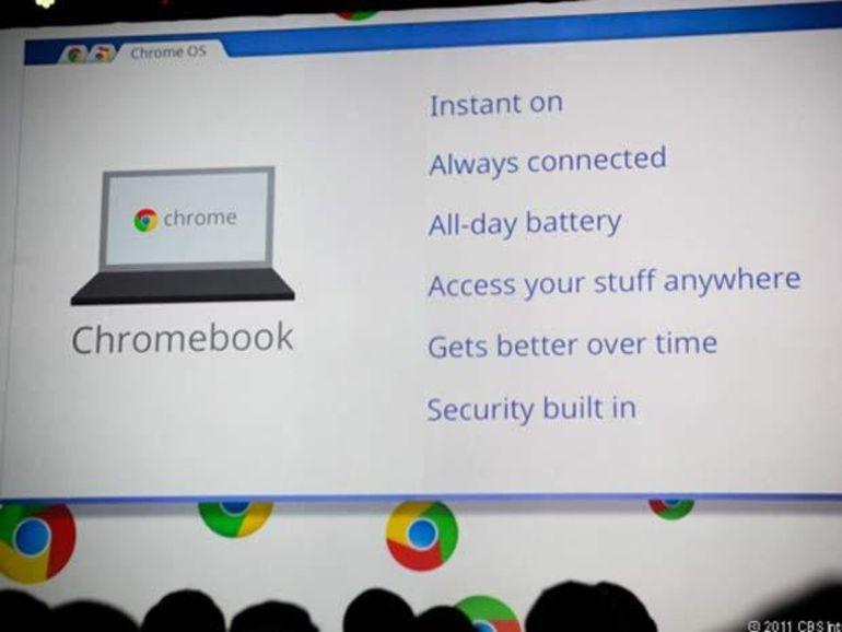 Chromebook : Lenovo ferait des infidélités à Microsoft